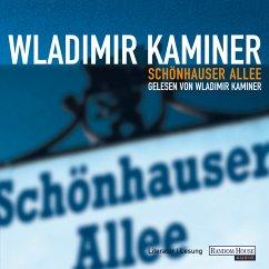 Schönhauser Allee (MP3-Download) - Kaminer, Wladimir