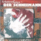 Schattensaiten 01 - Der Schneemann (MP3-Download)