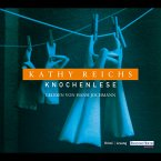 Knochenlese / Tempe Brennan Bd.5 (MP3-Download)