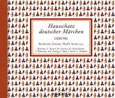 Hausschatz deutscher Märchen (MP3-Download)