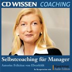 Selbstcoaching für Manager (MP3-Download)