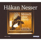 Mensch ohne Hund / Inspektor Gunnar Barbarotti Bd.1 (MP3-Download)