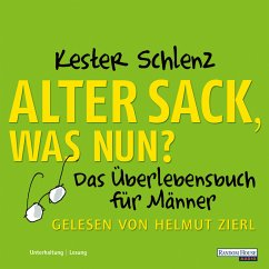 Alter Sack, was nun? (MP3-Download) - Schlenz, Kester