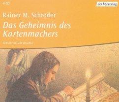 Das Geheimnis des Kartenmachers (MP3-Download) - Schröder, Rainer M.