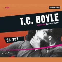 Dr. Sex (MP3-Download) - Boyle, T.C.