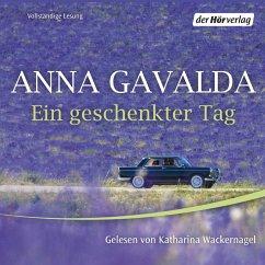 Ein geschenkter Tag (MP3-Download) - Gavalda, Anna