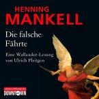 Die falsche Fährte / Kurt Wallander Bd.6 (MP3-Download)