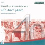 Die 40er Jahre (MP3-Download)