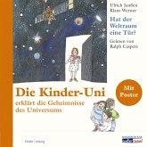 Die Kinder Uni - hat der Weltraum eine Tür? (MP3-Download)