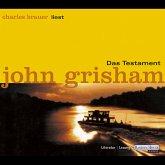Das Testament (MP3-Download)