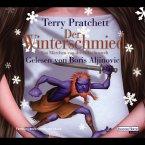 Der Winterschmied / Ein Märchen von der Scheibenwelt Bd.4 (MP3-Download)