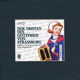 Der Tristan des Gottfried von Straßburg (MP3-Download)