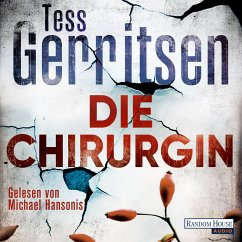Die Chirurgin / Jane Rizzoli Bd.1 (MP3-Download) - Gerritsen, Tess