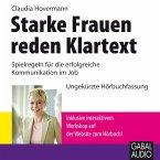 Starke Frauen reden Klartext (MP3-Download)