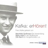 Kafka: erHören! (MP3-Download)