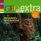 Dschungel-Geheimnisse - Entdeckungen in den Tiefen der Urwälder (MP3-Download)