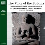 The Voice of the Buddha (MP3-Download)