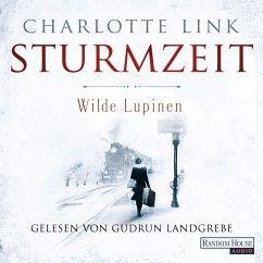 Wilde Lupinen / Sturmzeit Bd.2 (MP3-Download) - Link, Charlotte