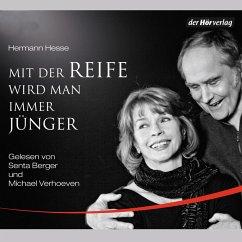 Mit der Reife wird man immer jünger (MP3-Download) - Hesse, Hermann