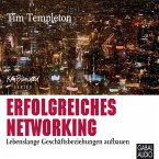 Erfolgreiches Networking (MP3-Download)
