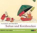 Sultan und Kotzbrocken / Sultan Bd.1 (MP3-Download)