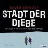Stadt der Diebe (MP3-Download)