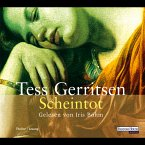 Scheintot / Jane Rizzoli Bd.5 (MP3-Download)