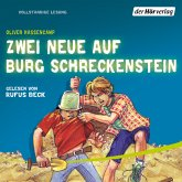 Zwei Neue auf Burg Schreckenstein / Burg Schreckenstein Bd.6 (MP3-Download)