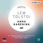 Anna Karenina (MP3-Download)