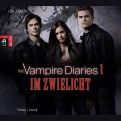 Im Zwielicht / The Vampire Diaries Bd.1 (MP3-Download) - Smith, Lisa J.