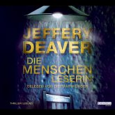 Die Menschenleserin / Kathryn Dance Bd.1 (MP3-Download)