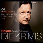 Der Himmel auf Erden / Erik Winter Bd.5 (MP3-Download)