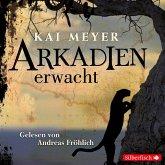 Arkadien erwacht / Arkadien Trilogie Bd.1 (MP3-Download)