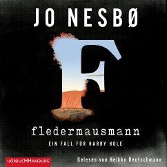 Der Fledermausmann / Harry Hole Bd.1 (MP3-Download) - Nesbø, Jo