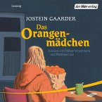 Das Orangenmädchen (MP3-Download)