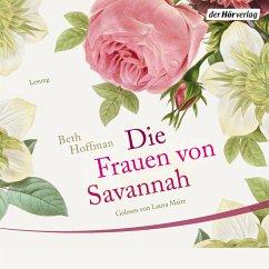Die Frauen von Savannah (MP3-Download) - Hoffman, Beth