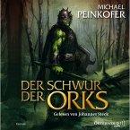 Der Schwur der Orks / Orks Bd.2 (MP3-Download)
