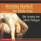 Die fünfte Frau / Kurt Wallander Bd.7 (MP3-Download)