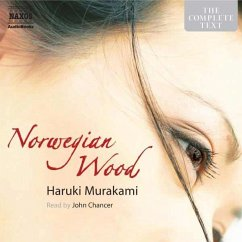 Norwegian Wood (MP3-Download) - Murakami, Haruki