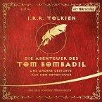 Die Abenteuer des Tom Bombadil (MP3-Download)