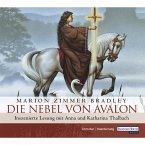 Die Nebel von Avalon / Avalon-Saga Bd.6 (MP3-Download)