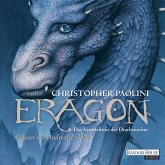 Das Vermächtnis der Drachenreiter / Eragon Bd.1 (MP3-Download)