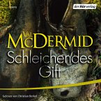Schleichendes Gift / Tony Hill & Carol Jordan Bd.5 (MP3-Download)
