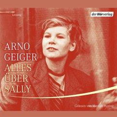 Alles über Sally (MP3-Download) - Geiger, Arno