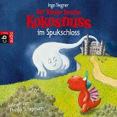 Der kleine Drache Kokosnuss im Spukschloss / Die Abenteuer des kleinen Drachen Kokosnuss Bd.10 (MP3-Download)