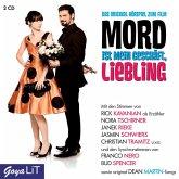 Mord ist mein Geschäft, Liebling (MP3-Download)