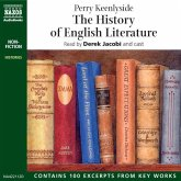 The History of English Literature (MP3-Download)