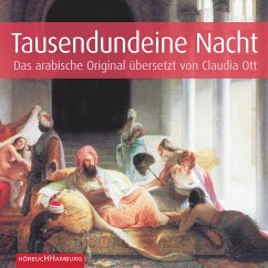 Tausendundeine Nacht (MP3-Download) - Ott, Claudia