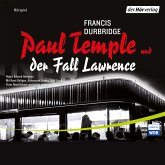 Paul Temple und der Fall Lawrence (MP3-Download)