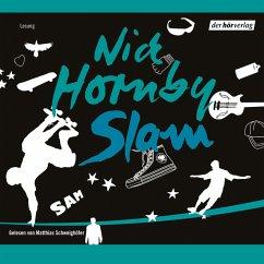 Slam DL (MP3-Download)